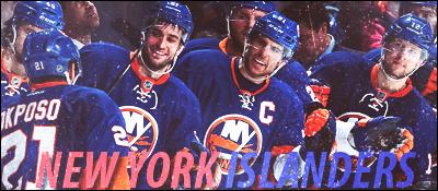 New York Islanders Nyi1010