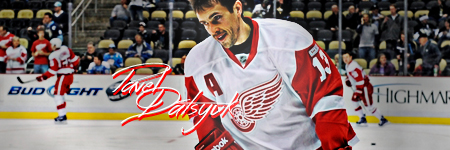 Detroit Red Wings Pavel_10