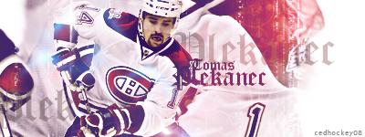 Montreal Canadiens Plekan10