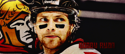 Ottawa Senators Ryan1010