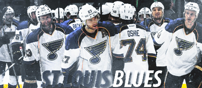 St. Louis Blues Stl1010
