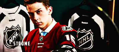 Arizona Coyotes Strome11