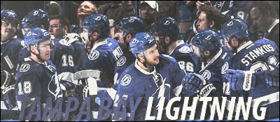 Tampa Bay Lightnings Tb1010