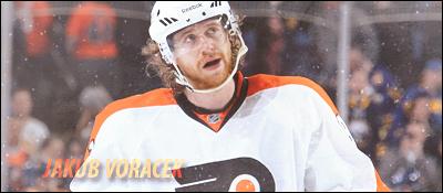 Philadelphie Flyers Vorace10