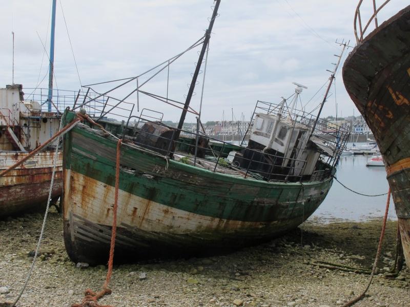 Fin de vie .... Cimetières de bateaux .... - Page 6 02510