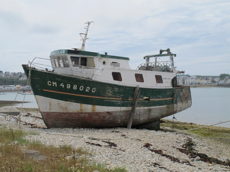 Fin de vie .... Cimetières de bateaux .... - Page 6 02610