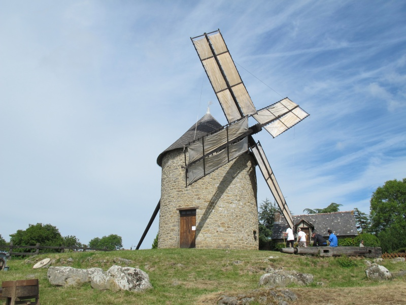 Le Mont-Dol (35) Bretag39