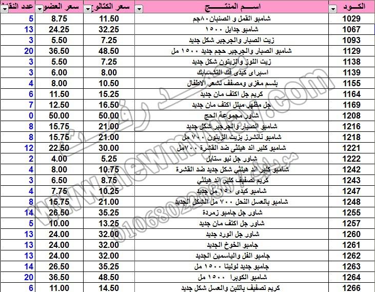 حصريا .. قائمة أسعار وعروض منتجات ماي واي في كتالوج اغسطس 2015 ~~ بسعر الكتالوج ... بسعر العضو ^_^  1_o11