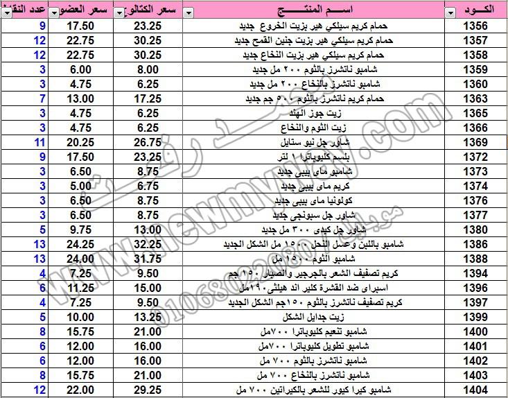 حصريا .. قائمة أسعار وعروض منتجات ماي واي في كتالوج اغسطس 2015 ~~ بسعر الكتالوج ... بسعر العضو ^_^  3_o11