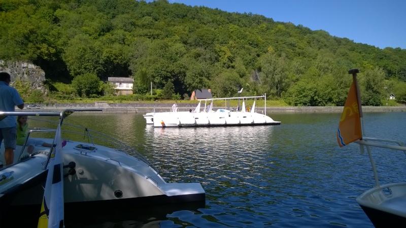 Catamaran électro-solaire Wp_20122