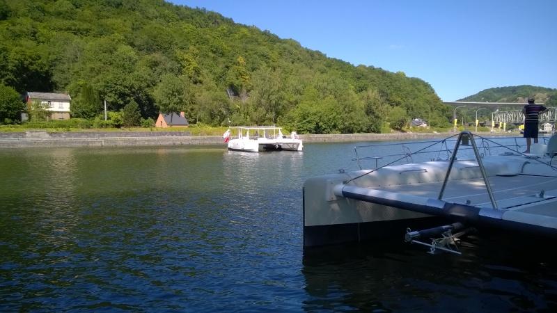 Catamaran électro-solaire Wp_20124