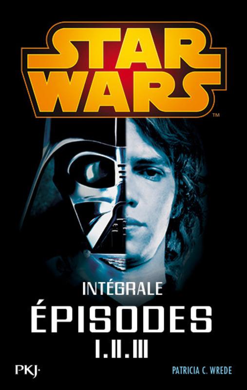 STAR WARS - Les news des sorties romans 97822611