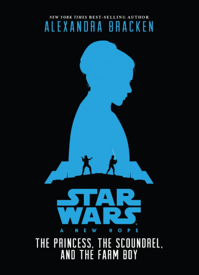 Star Wars - Classic Trilogy YA Captur10