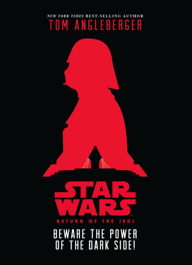 Star Wars - Classic Trilogy YA Captur13