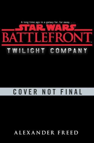 Star Wars - Twilight Company (Alexander Freed) Captur14