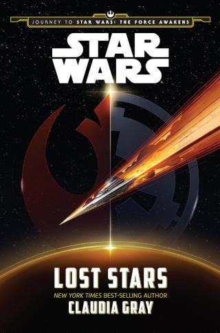 STAR WARS - L'ACTUALITÉ LITTÉRAIRE US Lost-s10