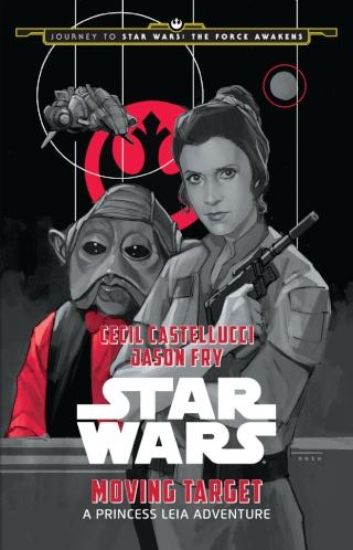 STAR WARS - L'ACTUALITÉ LITTÉRAIRE US Moving10