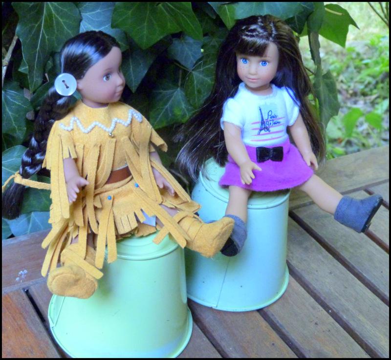 les mini American girls P1300916