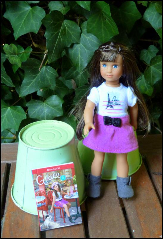 les mini American girls P1300917