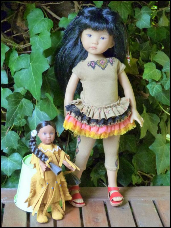 les mini American girls P1300922
