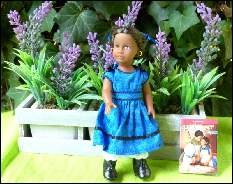 les mini American girls P1300931