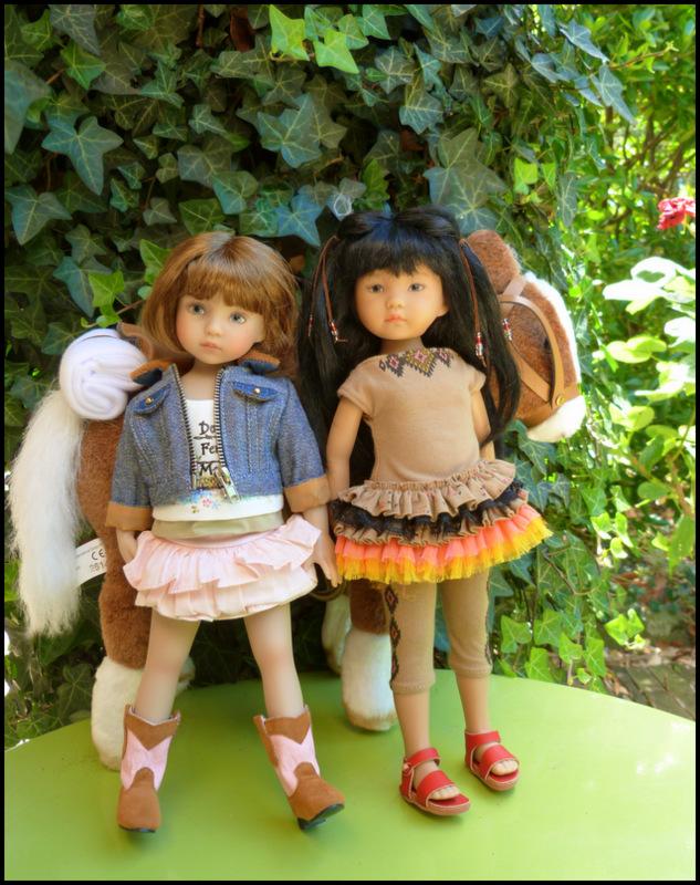 mes 2 petites Americaines Ana Lee P1310818