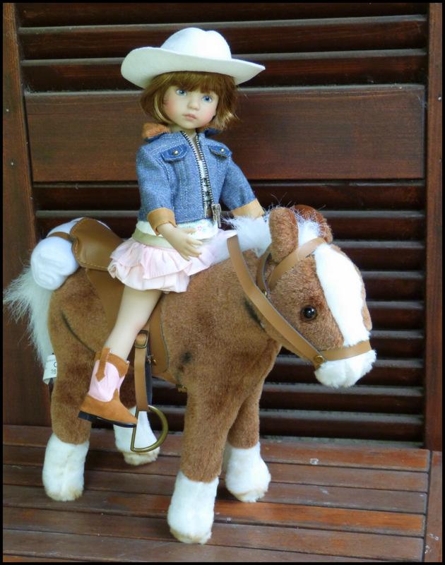 mes 2 petites Americaines Ana Lee P1330910