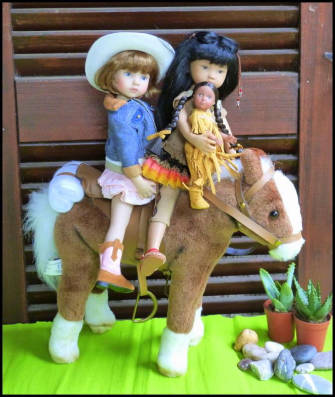 mes 2 petites Americaines Ana Lee P1340016