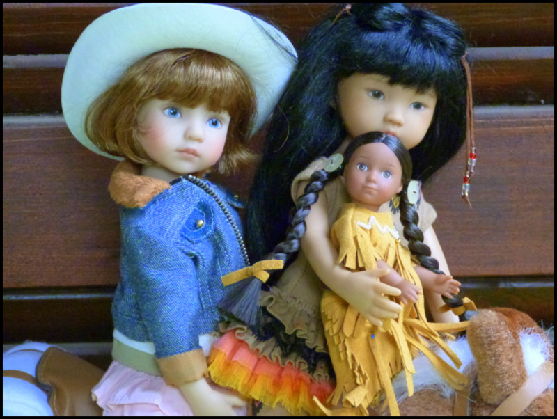 mes 2 petites Americaines Ana Lee P1340017