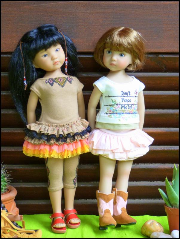 mes 2 petites Americaines Ana Lee P1340019