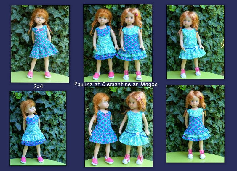 l' été P15 Samantha et Emma-Rose - Page 8 Rousse10