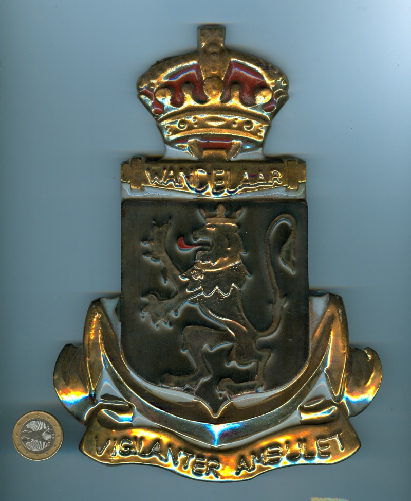 Crest du F912 WANDELAAR Wandel10
