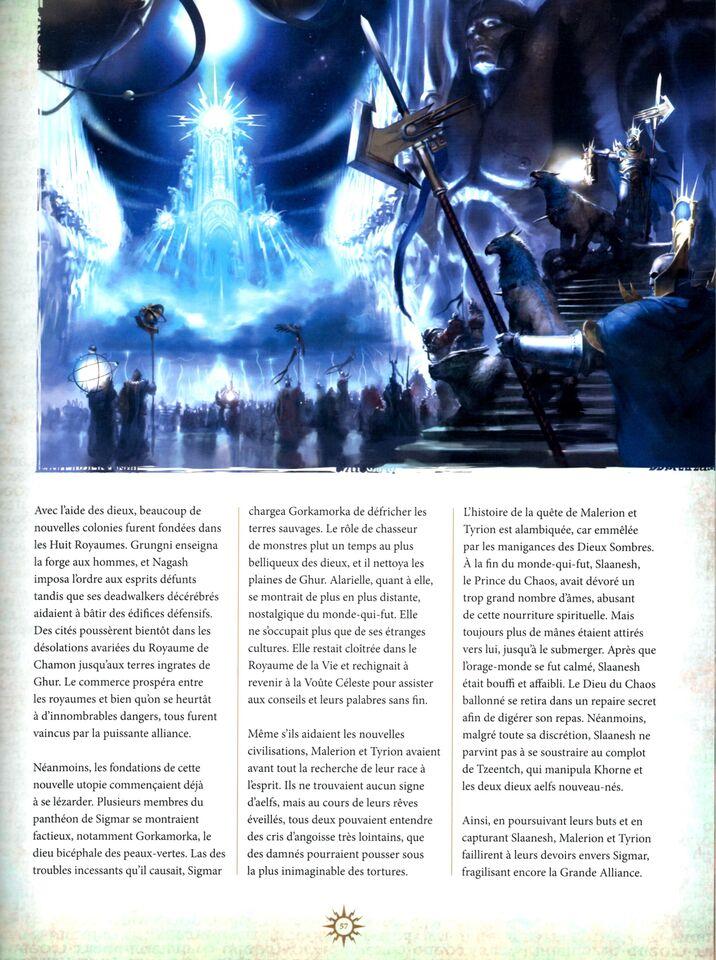 Rumeurs Warhammer v9 - Page 2 0215