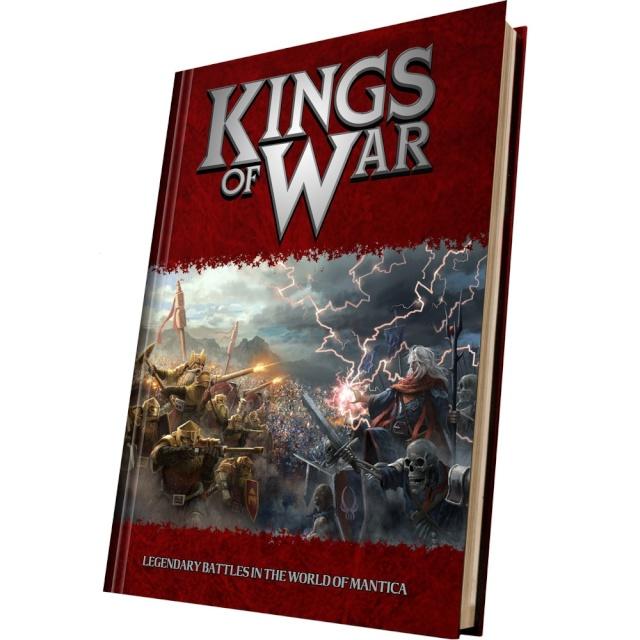 Mantic : Kings of war 4415_110