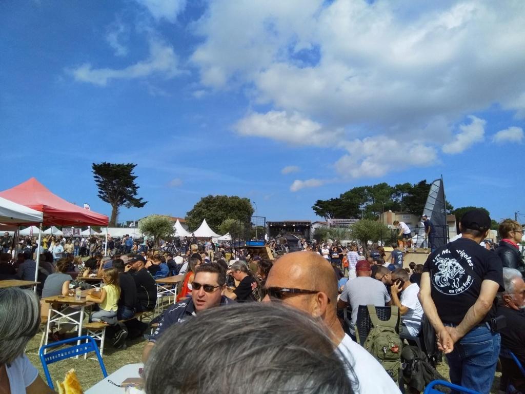 Ouest Rider Festival - St Palais sur Mer (17) 1210