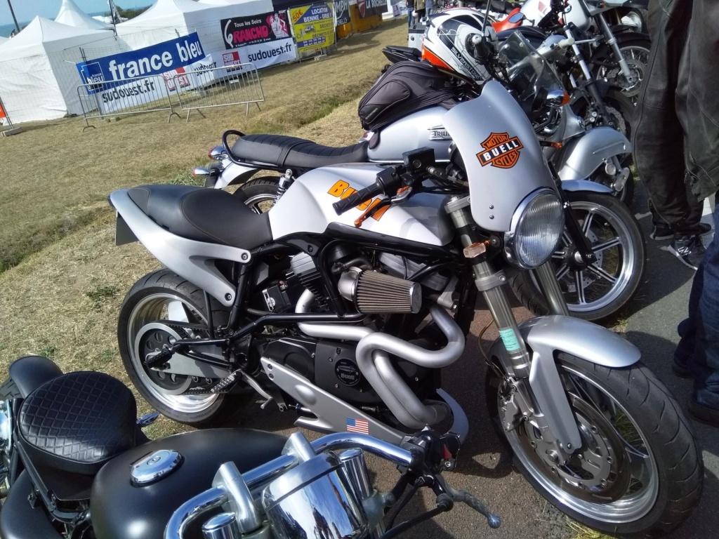 Ouest Rider Festival - St Palais sur Mer (17) 211