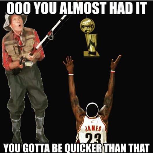 The Great Lebron James sets NBA Finals record 11407210