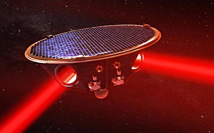 eLISA  and the Gravitational Universe and Dark Matter  Elisa10