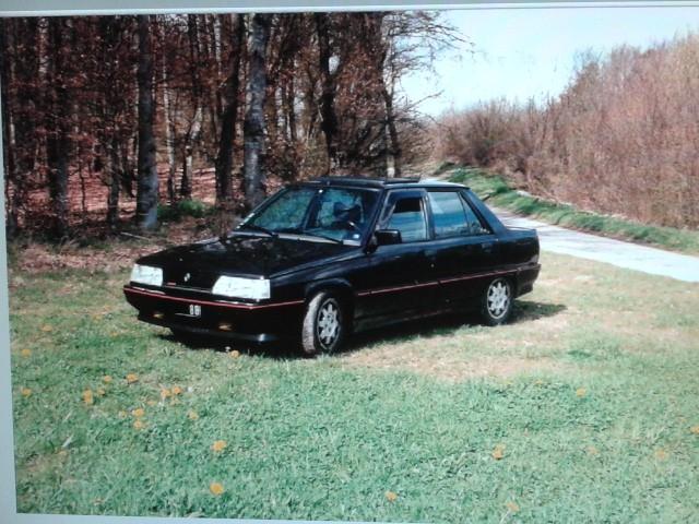 Les 30 ans de la Renault 9 TURBO Photo_10