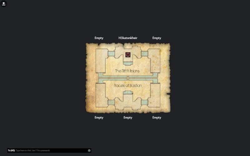 Dota 2 TTW update #1 Teaser12