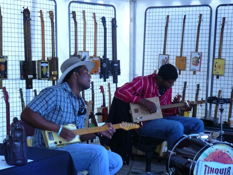 Homemade Jamz Blues Band P1080010