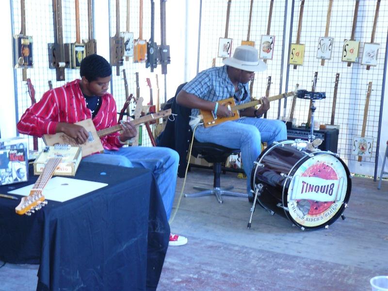 Homemade Jamz Blues Band P1080011