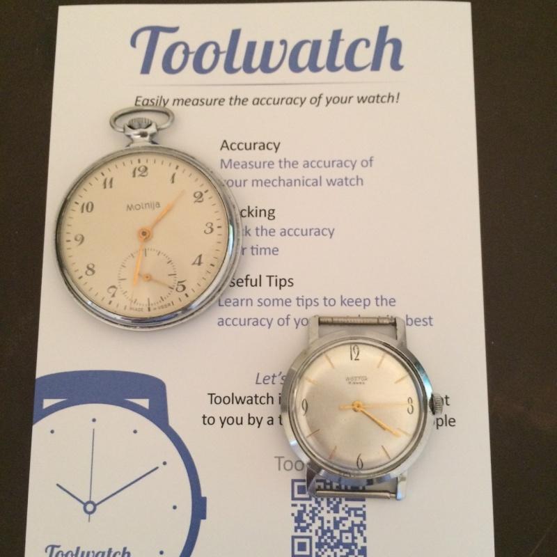 Toolwatch : Mesurer la précision de ses montres russes Img_2411