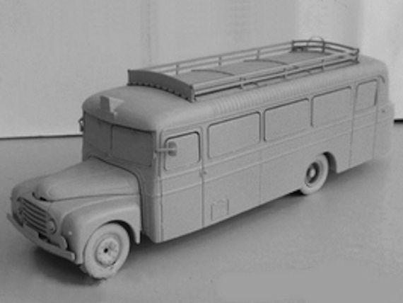 """2014 - Hachette Collections > """"Autobus & Autocars du Monde au 1/43 !"""" 61406310"""