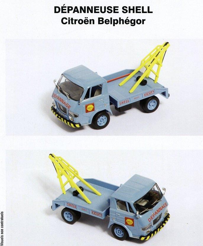 """2013 - Hachette Editions > """"Les véhicules du Garage moderne"""" Mic29-10"""