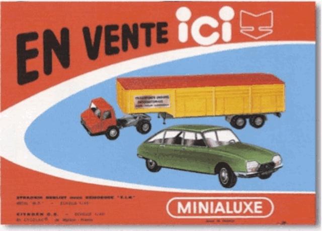 """Citroën : """"Et Dieu créa les MINIALUXE"""" Minial10"""