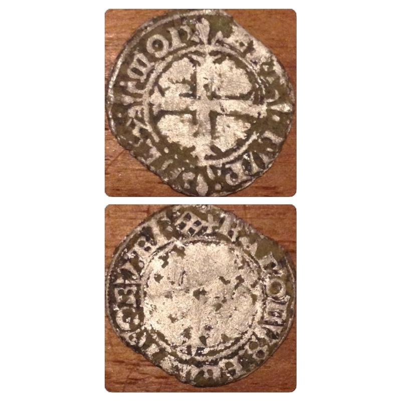 double tournoi de Charles VI (vers 1389) Img_4711