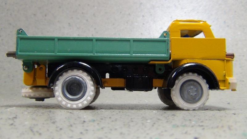 Les camions porte-fer France11