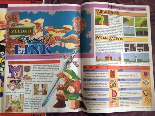 "Magazine ""Club Nintendo"" Img_0911"