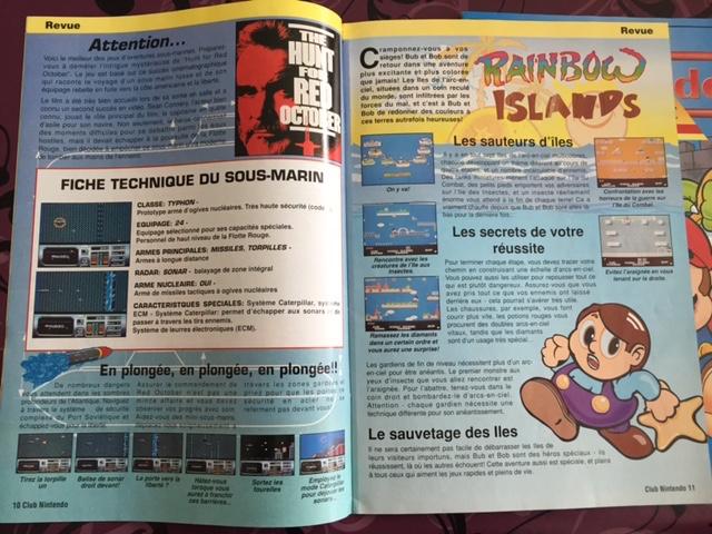 "Magazine ""Club Nintendo"" Img_0914"